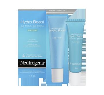 Image 2 of product Neutrogena - Hydro Boost Eye Gel Cream, 14 ml