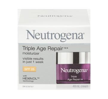 Triple Age Repair Night Moisturizer, 48 ml