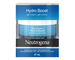 Image of product Neutrogena - Hydro Boost Gel Cream, 47 ml
