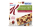 Thumbnail of product Kellogg's - Special K Nourish Bars Cranberries and Almonds, 165 g