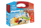 Thumbnail of product Playmobil - Vet Visit Carry Case