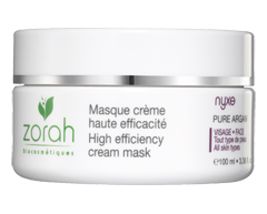 Image of product Zorah - Nyxe Cream Mask, 100 ml