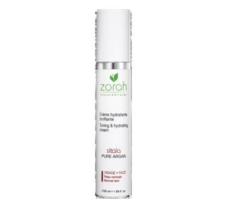 Sitala Toning Hydrating Cream, 50 ml