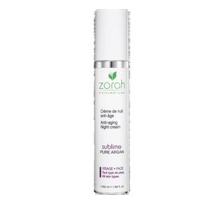 Sublime Anti-Aging Night Cream, 50 ml