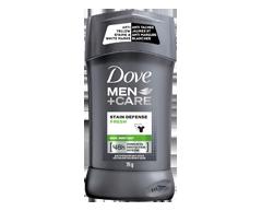 Image of product Dove Men + Care - Stain Defense Fresh AntiperspirantStick, 76 g