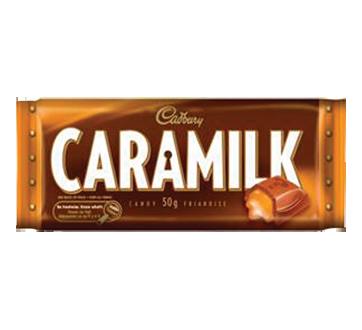 Caramilk, 50 g