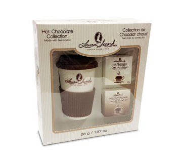 Hot Chocolate and Travel Mug Gift Set – Laura Secord : Tasty Gifts ...