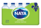 Thumbnail of product Naya Waters - Naya Natural Spring Water, 20 x 500 ml