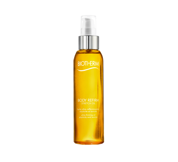 Image of product Biotherm - Body Refirm Stretch Oil Ultra-Firming Oil, 125 ml