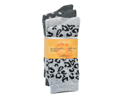 Image of product Studio 530 - Crew Ladies' Socks, 3 units