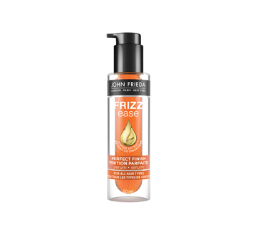 Frizz Ease Thermal Protection Serum, 50 ml
