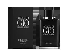 Image of product Giorgio Armani - Acqua Di Giò Profumo Eau de Parfum, 75 ml