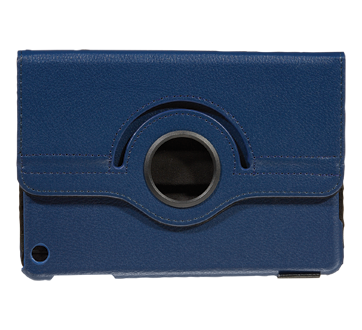 Image 3 of product ibiZ - Swivel Case for iPad Mini 1 / 2