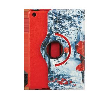 Image 5 of product ibiZ - Swivel Case for iPad Mini 1 / 2