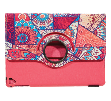 Image 3 of product ibiZ - Swivel Case for iPad Air 1 / 2