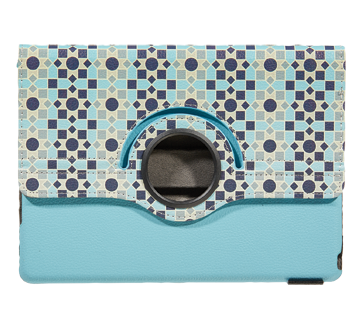 Image 4 of product ibiZ - Swivel Case for iPad Air 1 / 2