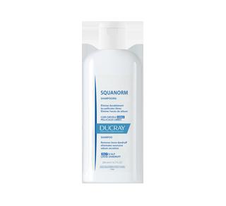 Squanorm Oily Scalp Dandruff Shampoo, 200 ml