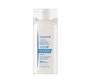 Squanorm Dry Scalp Dandruff Shampoo, 200 ml