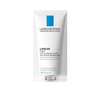 Lipikar Lipid Replenishing Body Lotion, 200 ml