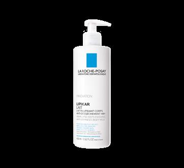 Lipikar Lipid Replenishing Body Lotion, 400 ml