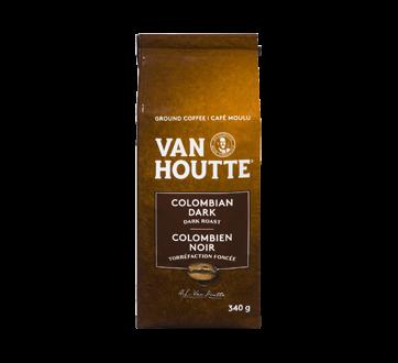Colombian Coffee, 340 g, Dark
