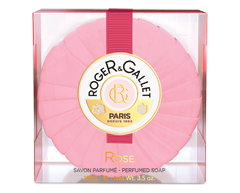Image of product Roger&Gallet - Perfumed Soap, 100 g, Rose
