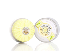 Image of product Roger&Gallet - Perfumed Soap, 100 g, Citron