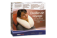 Thumbnail of product ObusForme - Memory Foam Travel Pillow, 1 unit