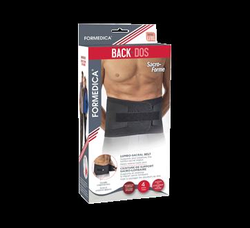 Sacro-Forme Lumbo-Sacral Belt, 1 unit, Large- Extra Large