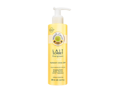 Image of product Roger&Gallet - Cedrat Sorbet Body Lotion, 200 ml
