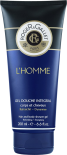 Image of product Roger&Gallet - L'Homme - Shower Gel, 200 ml