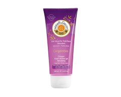 Image of product Roger&Gallet - Ginger Shower Gel, 200 ml