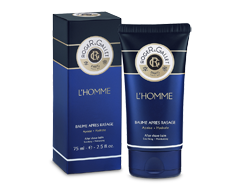 Image of product Roger&Gallet - L'Homme - After Shave Balm, 75 ml