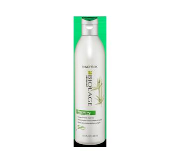 Advanced Fiberstrong Intra-Cylane + Bamboo Shampoo, 400 ml