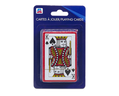 Image of product PJC - Playing Cards, 1 unit