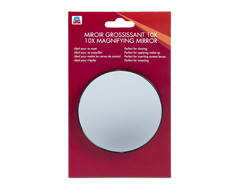 Image of product PJC - 10x Magnifying Mirror, 1 unit