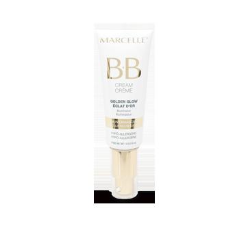 BB Cream - Golden Glow Illuminator, 45 ml