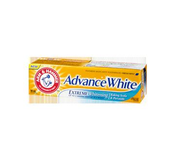 Advance White Toothpaste, 90 ml, Fresh Mint