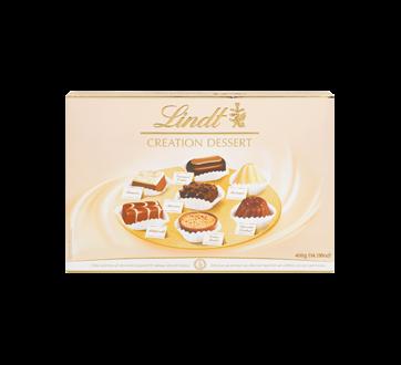 Lindt Creation Dessert Box, 400 g