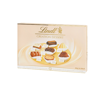 Image 3 of product Lindt - Lindt Creation Dessert Box, 400 g