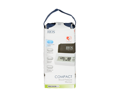 Image of product BIOS - Compact blood pressure monitor BD204