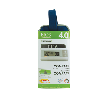 Image of product BIOS - Blood Pressure monitor Compact, 1 unit