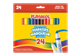 Thumbnail of product Playskool - Washable Markers, 24 units