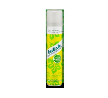 Dry Shampoo, Tropical, 200 ml