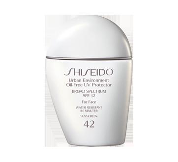 Urban Environment Oil-Free UV Protector for Face SPF 42, 30 ml