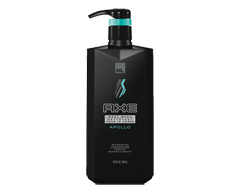 Image of product Axe - Apollo Shower Gel Pump, 828 ml
