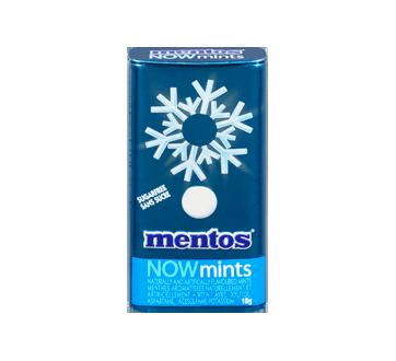 Mentos Sugar Free, 18 g, Mint