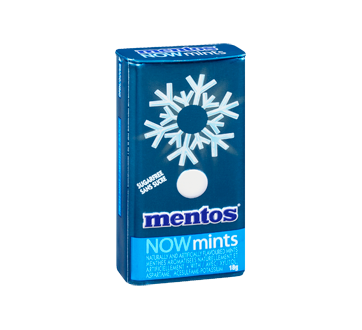 Image 2 of product Mentos - Mentos Sugar Free, 18 g, Mint