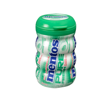 Mentos Sugar Free, 50 units, Spearmint