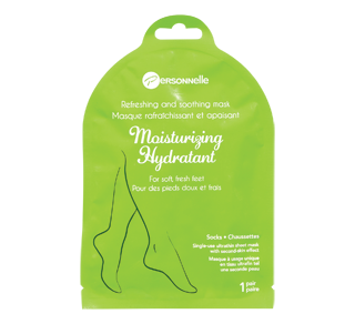 Refreshing and Soothing Mask, Moisturizing, 1 unit